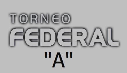 Resultado de imagen para logos de federal a de futbol