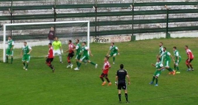 Fútbol - Torneo Federal